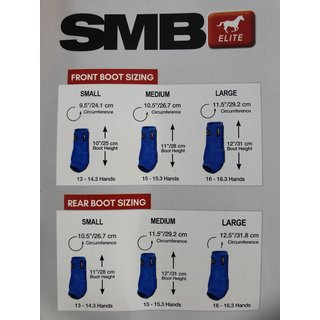 SMB Elite Boots Value Pack
